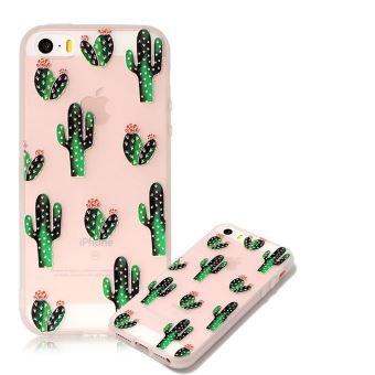coque samsung s8 cactus