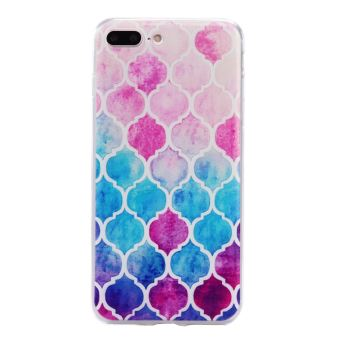 coque iphone 7 mosaique
