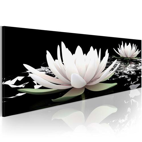 Tableau - Lily cruise - Décoration, image, art   Abstraction   Fleurs et plantes  