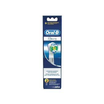 Oral-B pakket reserve-opzetborsteltjes