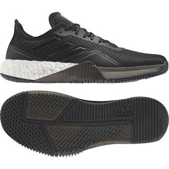 timeless design eda81 99c92 -57€ sur Chaussures adidas CrazyTrain Elite -Taille 43 1 3 Noir - Chaussures  et chaussons de sport - Achat   prix   fnac