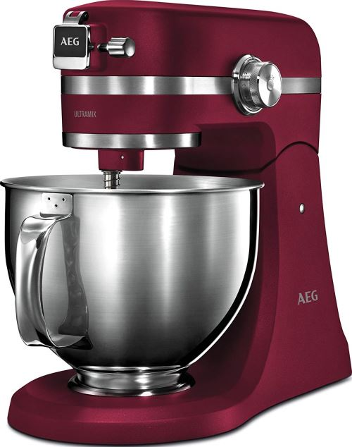 AEG KM 5520 Robot de cuisine
