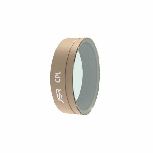 Nouveau Cpl Filtres Filtres Camera Lens pour Dji Osmo Action 1Pc