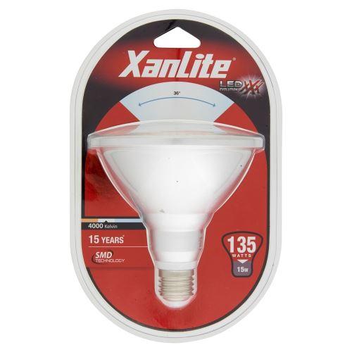 Ampoule LED PAR38 - cuLot E27 - classique