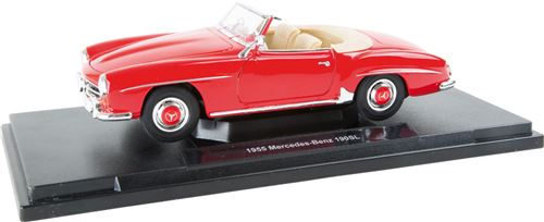 Voiture Miniature Mercedes-Benz 190 Sl (1955)