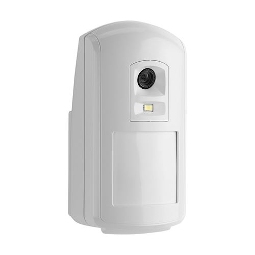 Honeywell HS911S evohome sécurité Intrus Alarme Kit 1 blanc