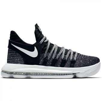 Basket Zoom 10 Pointure Nike Kd Gs De Pour Junior Chaussure Noir BQdCxtshr