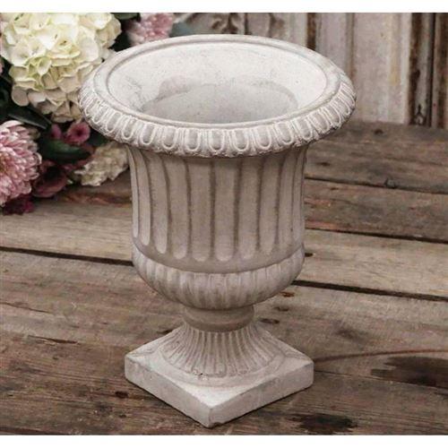 L\'Héritier Du Temps - Grande vasque style richelieu ancien vase ...