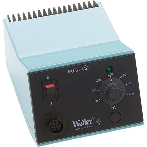 Weller PU 81 DE Unité de puissance Pu 81 80W