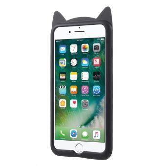 coque pour iphone 6 plus en silicone 3d