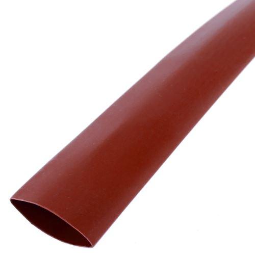 Réduire la chaleur rouge rouleau mm tube 12.7 de 3m