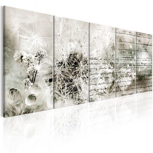Tableau - Full of Secrets I - Artgeist - 200x80