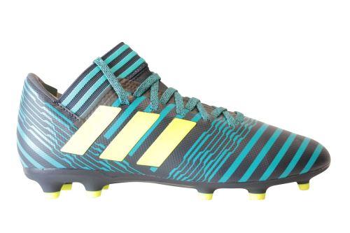 huge selection of f1c3a 5a590 adidas Nemeziz 17.3 FG Junior S82427 - Chaussures et chaussons de sport -  Achat & prix | fnac