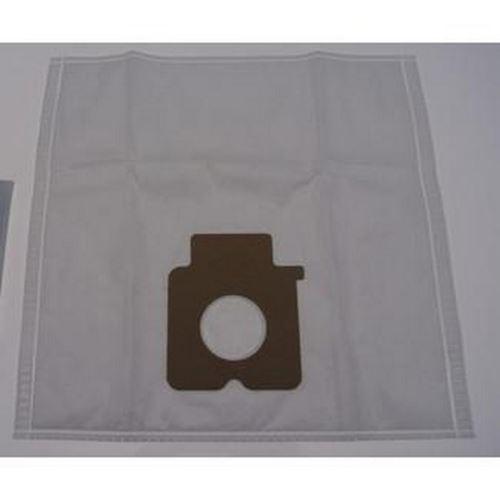 Boite de 5 sacs microfibres Aspirateur 35600726 PANASONIC, BLACK ET DECKER, SAMSUNG, NOGAMATIC, URALUX - 35651