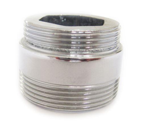Adaptateur métal soli cuisine économie eau