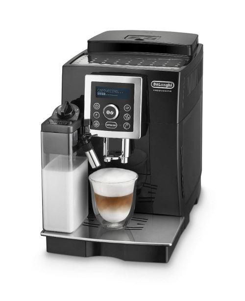 DeLonghi ECAM 23.466.B Machine à café noir