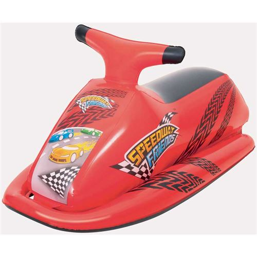 Race Rider Chevauchable 89x46 cm