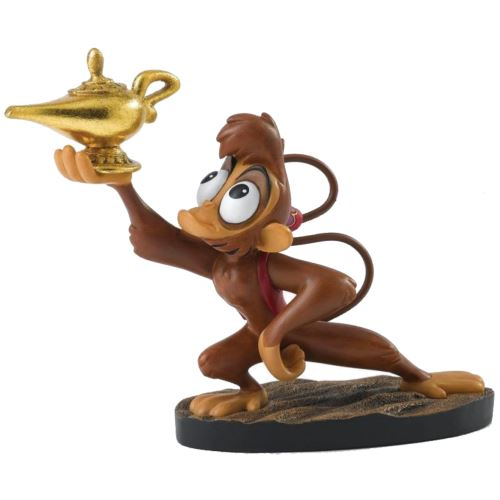 Figurine collection Aladdin - Abu