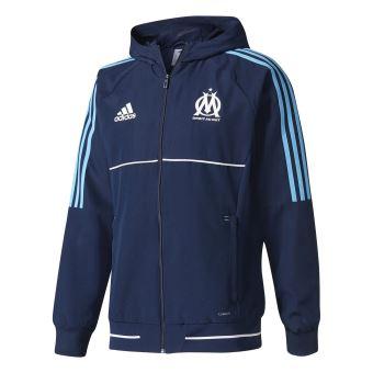 Marseille Présentation Olympique De Veste Bk5483 Adidas roexBCd