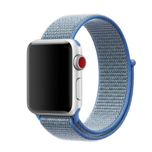 Accessoire compatible avec : Apple Watch Series 3/2/1 38mmMatière : TPU