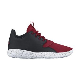 grand choix de 2712d a149d Chaussure de Basket Jordan Eclipse BG Rouge/noir pour enfant ...