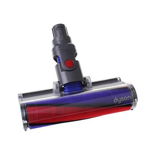 Brosse soft roller pour aspirateur dyson - g720025