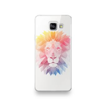 iphone x coque lion