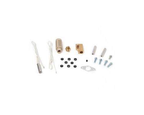 Hotend assembly sparepart set (for k8400 vertex 3d printer)
