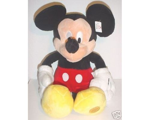 Poupée Disney Mickey Mouse 14