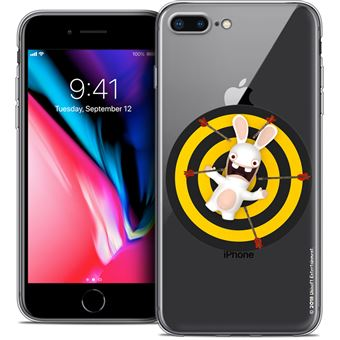 coque officiel iphone 8 plus