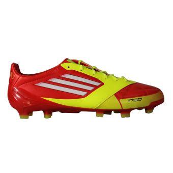 adidas F50 Adizéro TRX FG Leather G45590 Chaussures et
