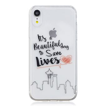 coque de telephone iphone xr avec citations