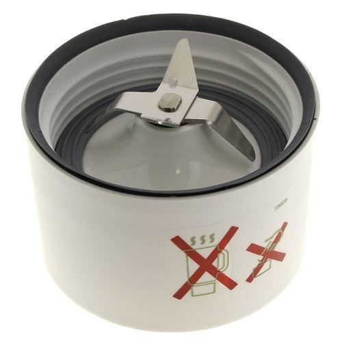 Embase bol mixer blanche pour Blender Kenwood, Robot Kenwood