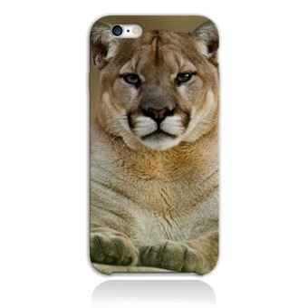 coque iphone 6 puma