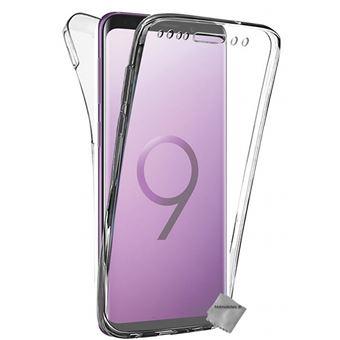 23% sur Housse etui coque silicone gel 360 integrale pour Samsung ...