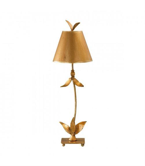 Lampe de table Red Bell Doré