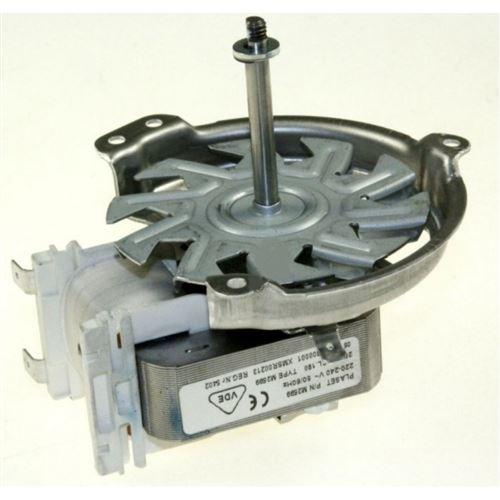 Moteur ventilateur 25w pour four four sauter - f358676