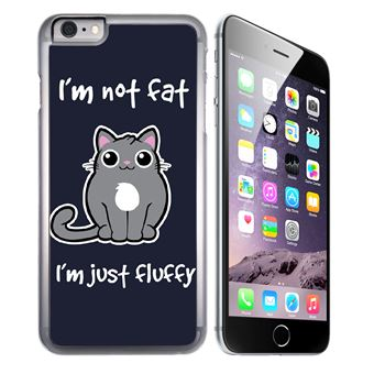 coque iphone 7 chats