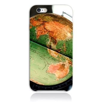 coque iphone 8 globe