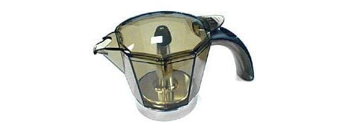 Verseuse 6 tasses pour Cafetiere Delonghi