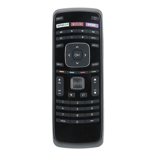 Télécommande Remplacement pour Téléviseur pour VIZIO XRT-112 TV E320iA0 E420DA0 E420IA0 E500IA0 - No
