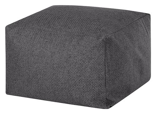 Pouf Loft Seal Anthracite