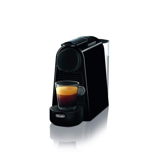 DeLonghi Nespresso EN85.B Cafetière encastrable 11 cm