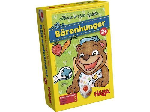 Haba enfant Bärenhunger (DU)
