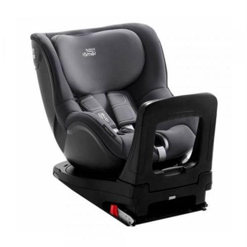 Siège Auto i-Size - Dualfix M i-Size - Storm Grey