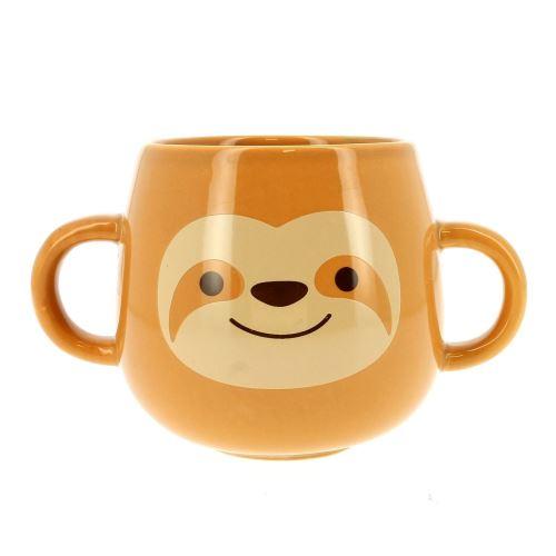 Mug zoo paresseux