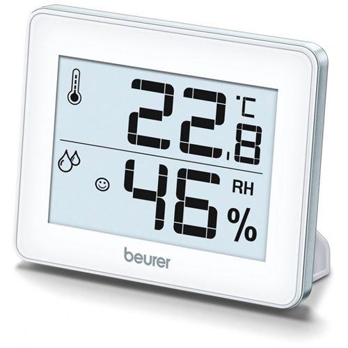 Beurer Thermo-hygromètre HM 16