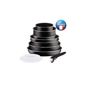 Tefal Ingenio Essential Batterie De Cuisine 10 Pieces L2008802 16
