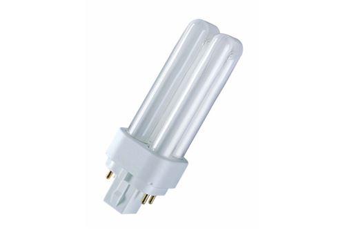 Equipements Pour Luminaire Osram - Dulux D/e 13w/840 G24q-1 Fs1 - 4050300017594