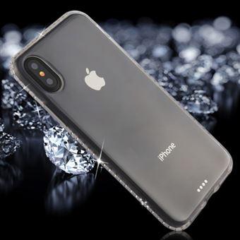 coque iphone x bijoux